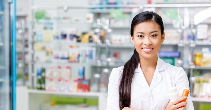 Pour les pharmacies