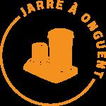 Jarre-Onguent
